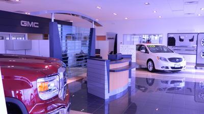 Jeff Perry Buick GMC Image 3