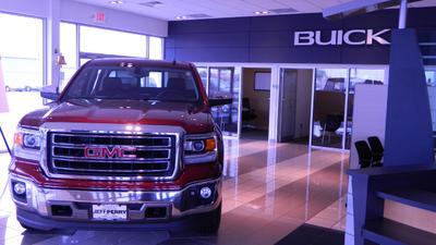 Jeff Perry Buick GMC Image 4