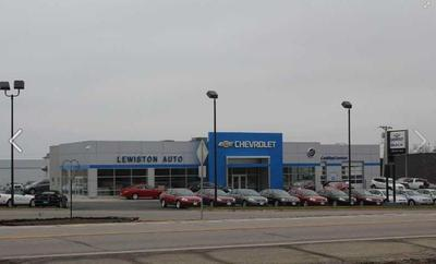 Lewiston Auto Co., Inc. Image 1