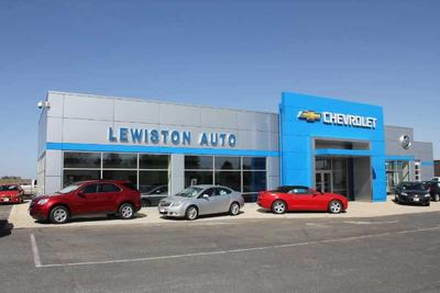 Lewiston Auto Co., Inc. Image 2