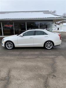 Cadillac ATS 2013 a la venta en Dawson, MN