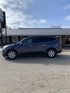 Chevrolet Traverse 2013 for Sale in Dawson, MN