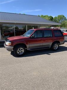 Mercury Mountaineer 1997 for Sale in Dawson, MN