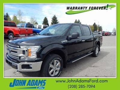 Ford F-150 2020 for Sale in Soda Springs, ID