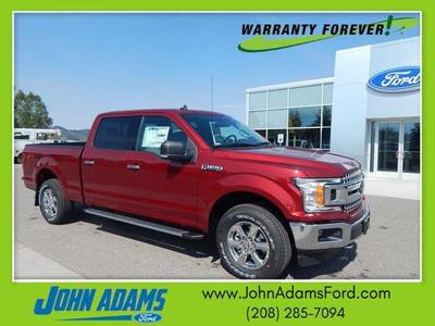 Ford F-150 2019 for Sale in Soda Springs, ID