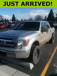 Ford F-150 2013 for Sale in Soda Springs, ID