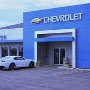 Barker Chevrolet Image 1