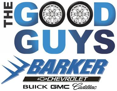 Barker Chevrolet Image 9