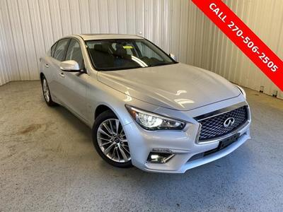 INFINITI Q50 2020 for Sale in Radcliff, KY