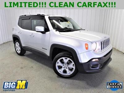 Jeep Renegade 2016 for Sale in Radcliff, KY