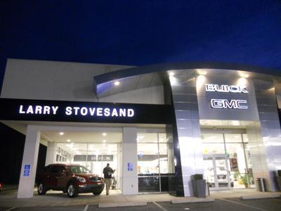 Larry Stovesand Buick GMC Image 1
