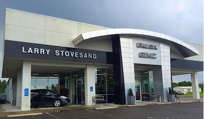 Larry Stovesand Buick GMC Image 2
