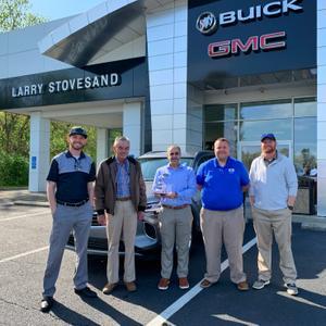 Larry Stovesand Buick GMC Image 3