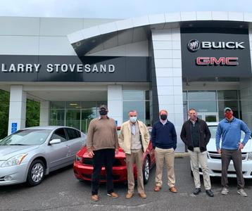 Larry Stovesand Buick GMC Image 4