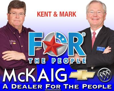 McKaig Chevrolet Buick - A Dealer FOR the People (R)... Since 1931 Image 3