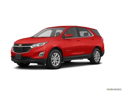 Chevrolet Equinox 2018 for Sale in Titusville, PA