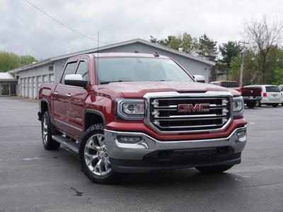 GMC Sierra 1500 2018 a la venta en Titusville, PA