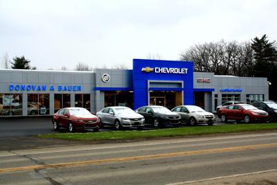 Donovan & Bauer Auto Group Image 1