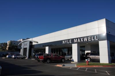 Nyle Maxwell GMC Image 5
