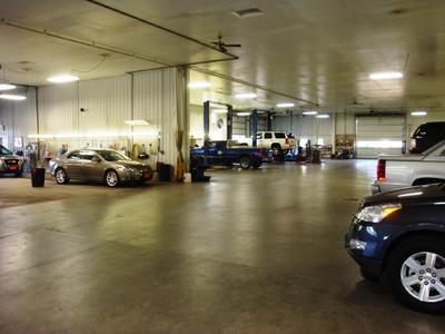 Mildenberger Motors Image 7