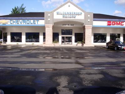 Mildenberger Motors Image 8