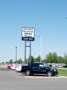 Glen Sain Chevrolet Buick Cadillac GMC Image 5