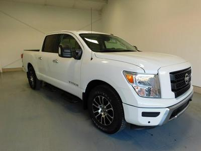 Nissan Titan 2021 for Sale in Decatur, AL