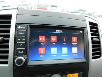 Nissan Frontier 2021 for Sale in Decatur, AL