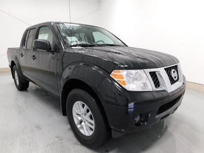 Nissan Frontier 2020 a la Venta en Decatur, AL