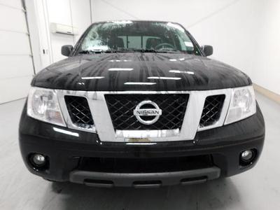 Nissan Frontier 2020 for Sale in Decatur, AL