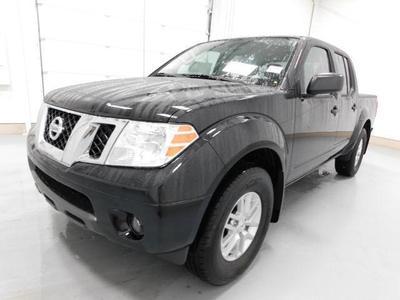 Nissan Frontier 2020 a la Venta en Decatur, AL