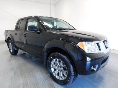 Nissan Frontier 2021 for Sale in Decatur, AL