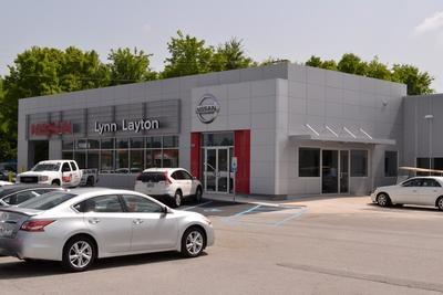 Lynn Layton Cadillac Nissan Image 3