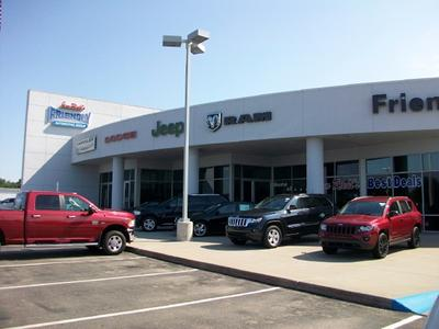 Jim Riehl's Friendly Chrysler-Dodge-Jeep-RAM Image 2