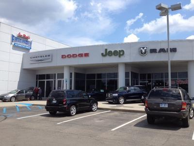 Jim Riehl's Friendly Chrysler-Dodge-Jeep-RAM Image 4