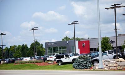 Zeigler Chrysler Dodge Jeep RAM Image 5