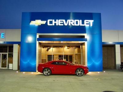 Marmie Chevrolet, Buick, GMC, Cadillac Image 4