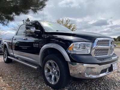 RAM 1500 2015 for Sale in Colorado Springs, CO