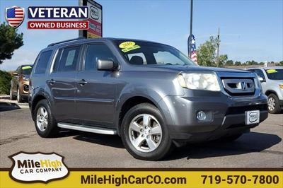 Honda Pilot 2010 for Sale in Colorado Springs, CO