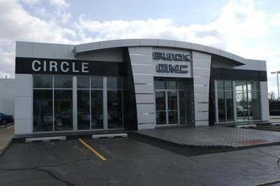 Circle Buick GMC Image 3
