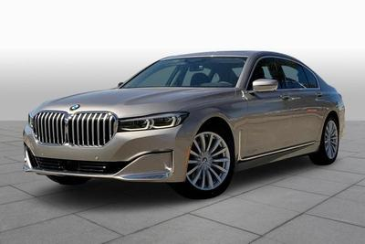 BMW 740 2021 for Sale in League City, TX