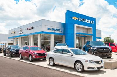 McDaniel GM Superstore Image 1