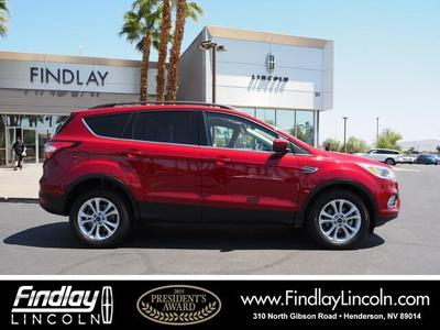 Ford Escape 2018 for Sale in Henderson, NV