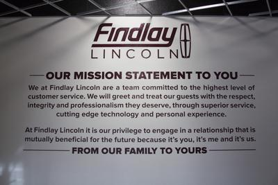 Findlay Lincoln Image 6