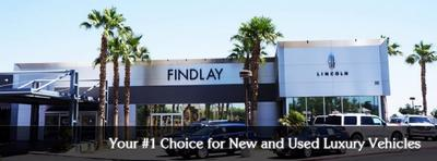 Findlay Lincoln Image 9