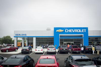 Herlong Chevrolet Buick Image 4