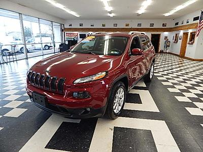 Jeep Cherokee 2014 for Sale in Wyoming, PA