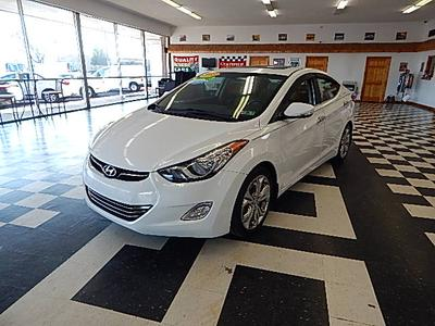 Hyundai Elantra 2013 for Sale in Wyoming, PA