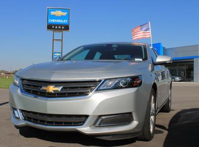 Yark Chevrolet Image 2