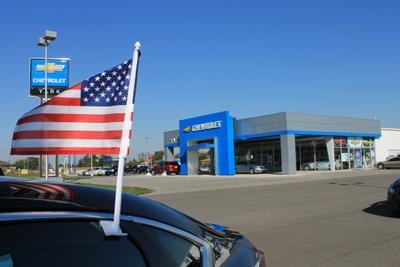 Yark Chevrolet Image 6